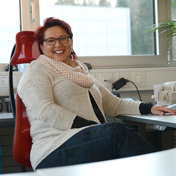 Monika Kummer
