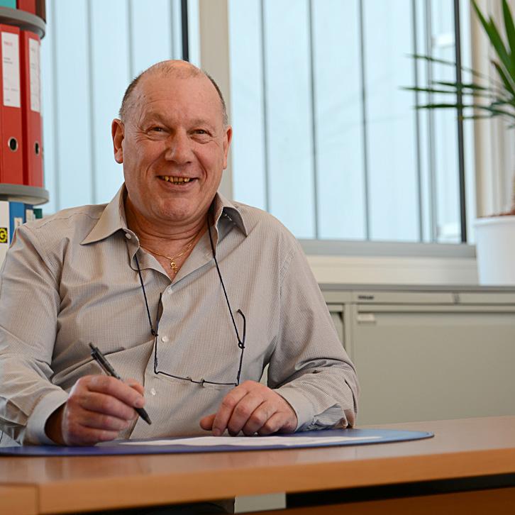 Peter Balzan